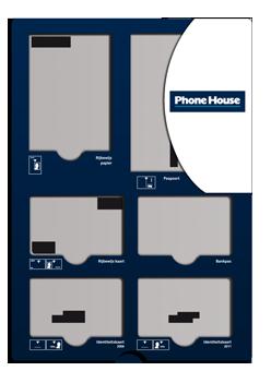 ID mal voor phonehouse