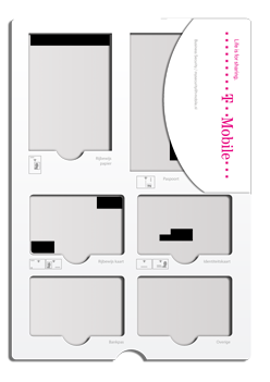 ID mal voor T-Mobile